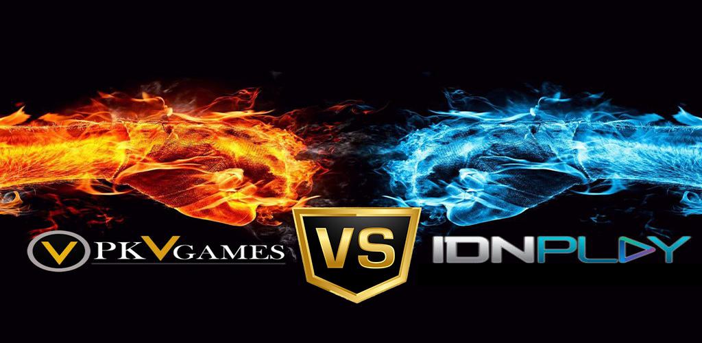 pkv games vs idn